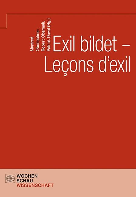 Exil bildet