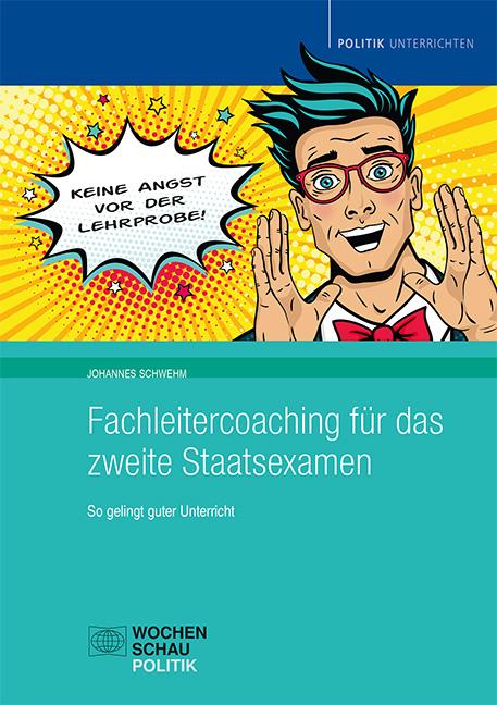 Fachleitercoaching für das zweite Staatsexamen