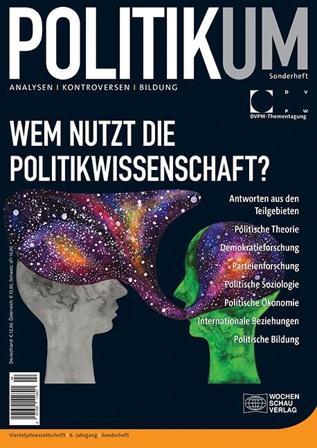 Wem nutzt die Politikwissenschaft?