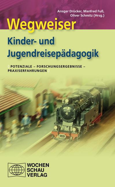 Kinder- und Jugendreisepädagogik