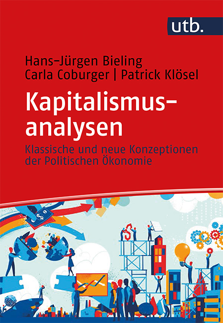 Kapitalismusanalysen
