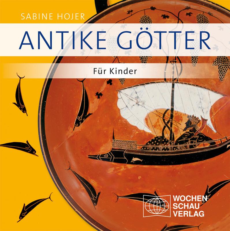 Antike Götter - Für Kinder