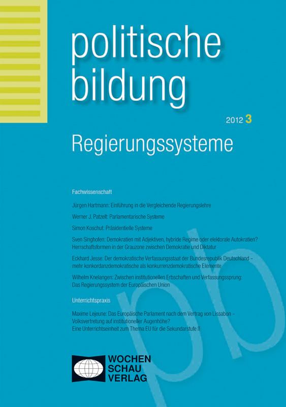 Regierungssysteme