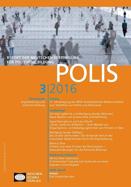 POLIS 3-16