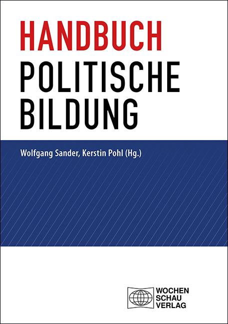 Handbuch politische Bildung