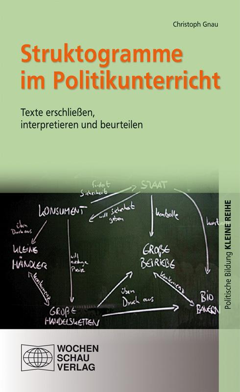 Struktogramme im Politikunterricht - Texte erschließen, interpretieren und beurteilen