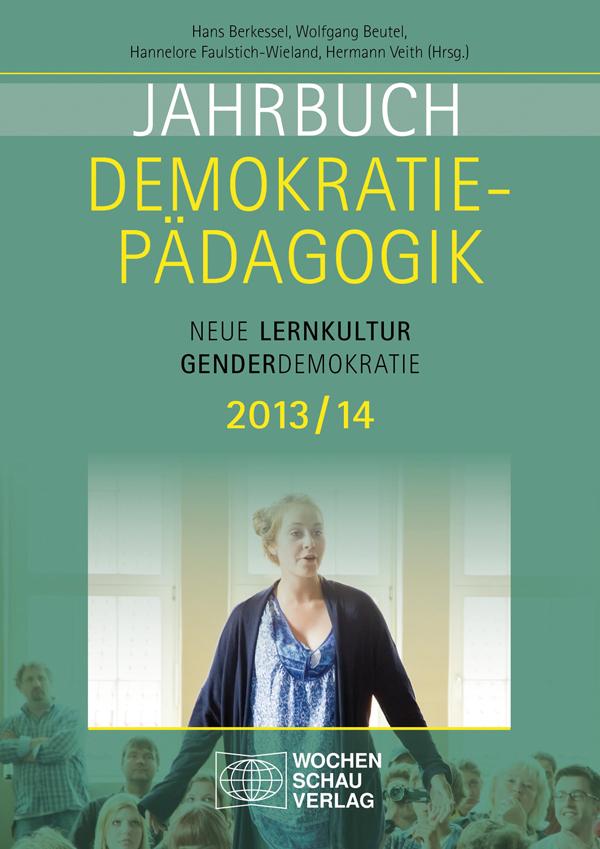Jahrbuch Demokratiepädagogik 2013/2014
