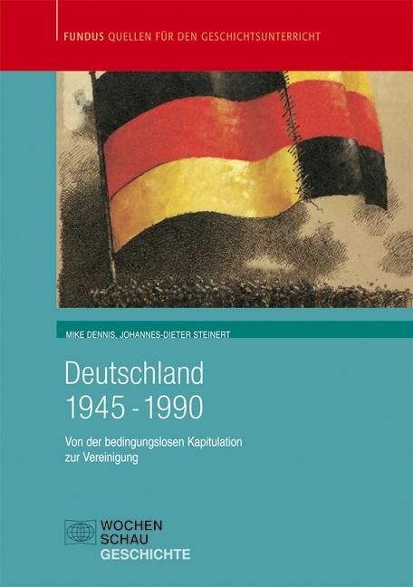 Deutschland 1945 - 1990