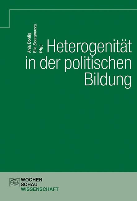 Heterogenität in der politischen Bildung