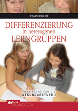 Differenzierung in heterogenen Lerngruppen