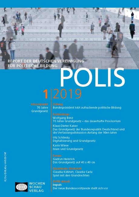 POLIS 1-19