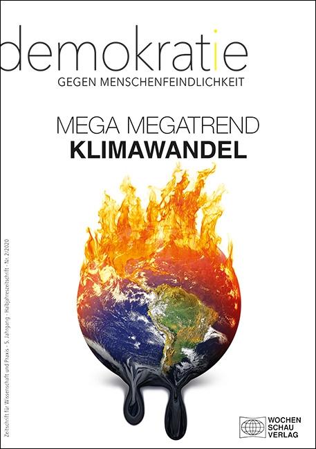 Mega Megatrend Klimawandel