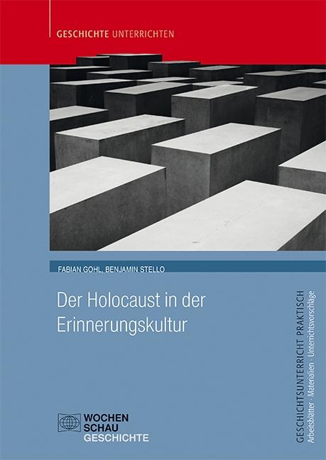 Der Holocaust in der Erinnerungskultur