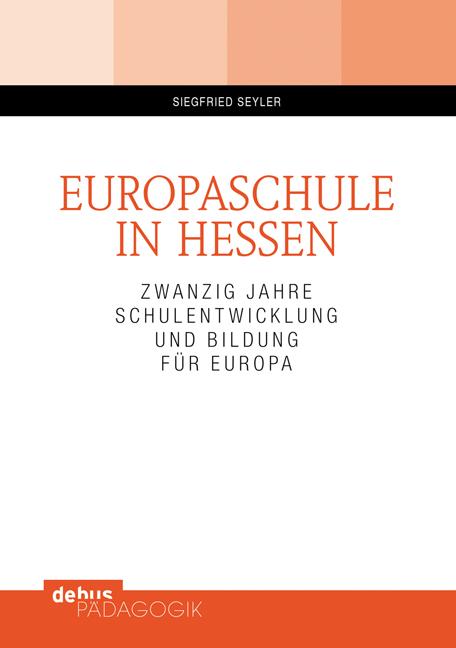 Seyler. Europaschule in Hessen