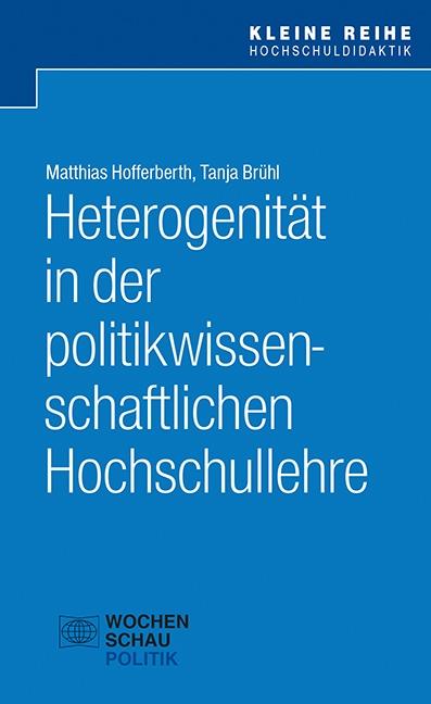 Heterogenität in der politikwissenschaftlichen Hochschullehre