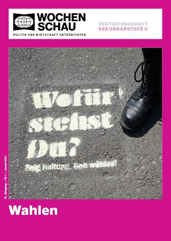Wahlen, Bundestag, Bundestagswahlen, Parteien, Demokratie