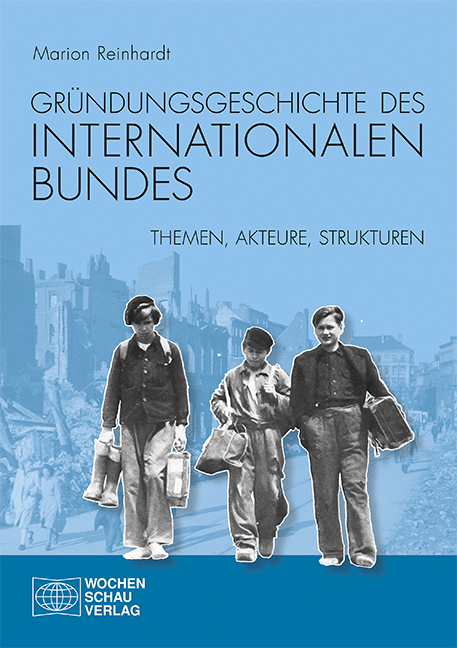 Gründungsgeschichte des Internationalen Bundes