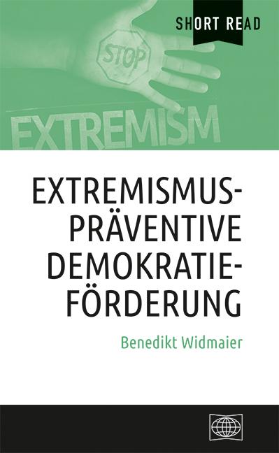 Extremismuspräventive Demokratieförderung