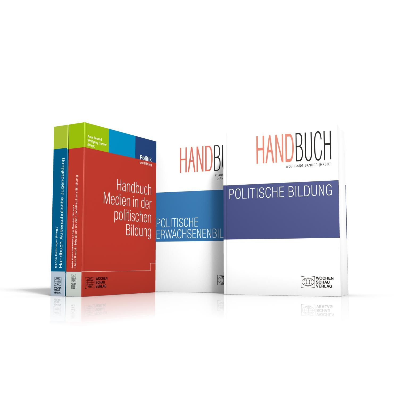 Paket HB politische Bildung
