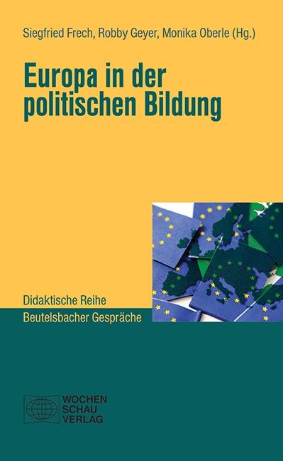 Europa in der politischen Bildung