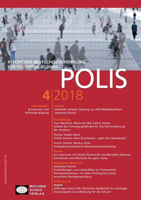 POLIS 4/18