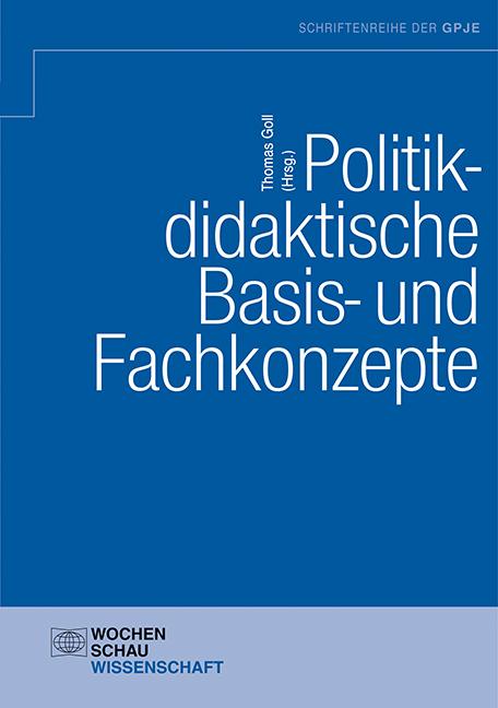 Politikdidaktische Basis- und Fachkonzepte