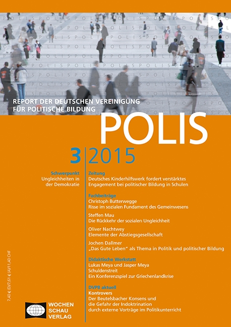 POLIS 3/2015