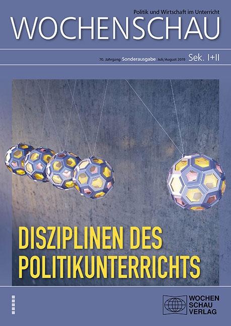 Soziologie, Ökonomie, Politikunterricht, Philosophie, Geschichtswissenschaft, Ethik, Sonderausgabe