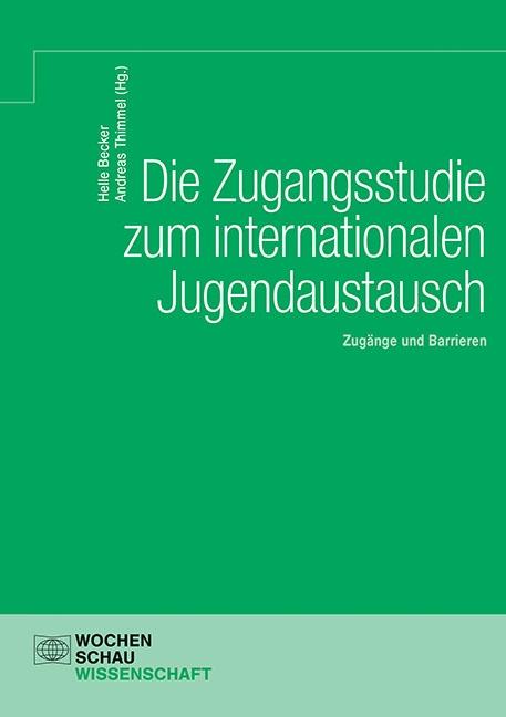 Die Zugangsstudie zum internationalen Jugendaustausch