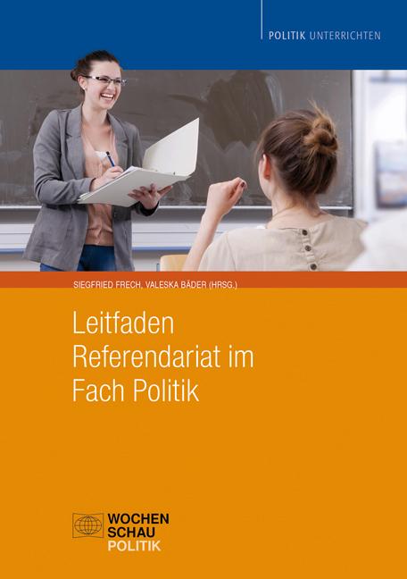 Leitfaden Referendariat