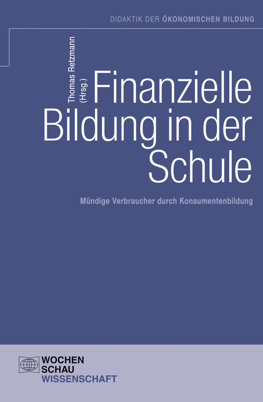 Finanzielle Bildung in der Schule