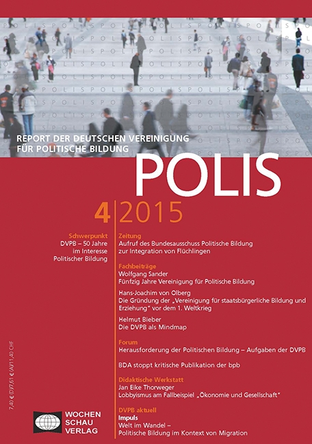 POLIS 4-2015