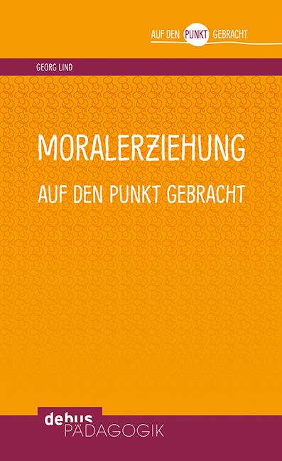 Moralerziehung