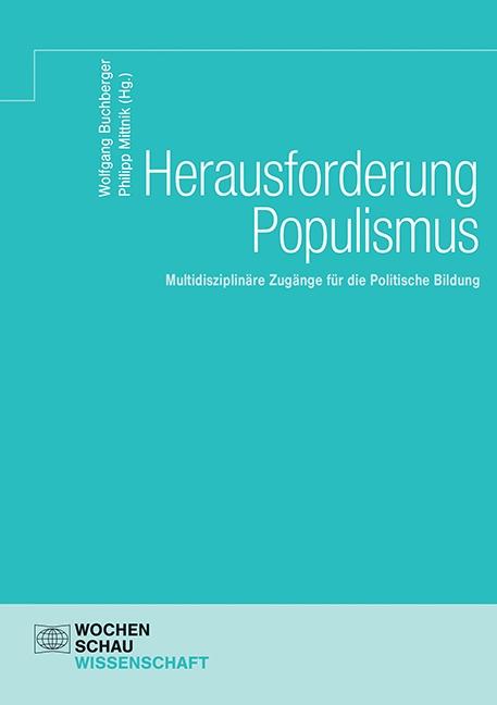 Herausforderung Populis,mus