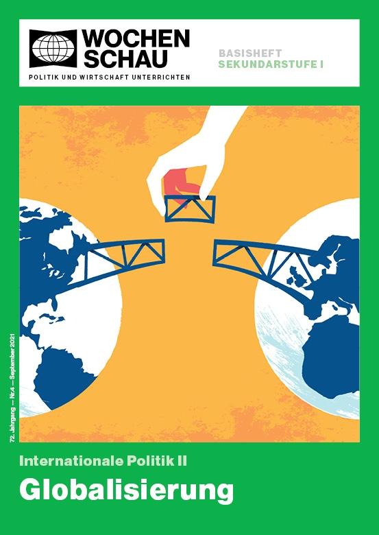 Globalisierung, Internationale Politik, Global Governance