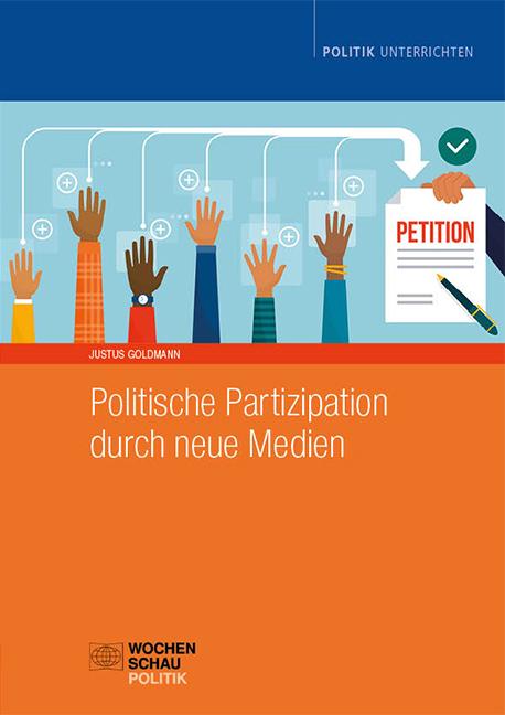 Politische Partizipation durch neue Medien