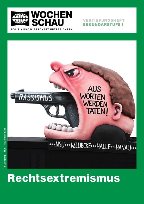 Rechtsextremismus, Halle, NSU, Hanau, Rechtsterrorismus, Neue Rechte, Menschenfeindlichkeit