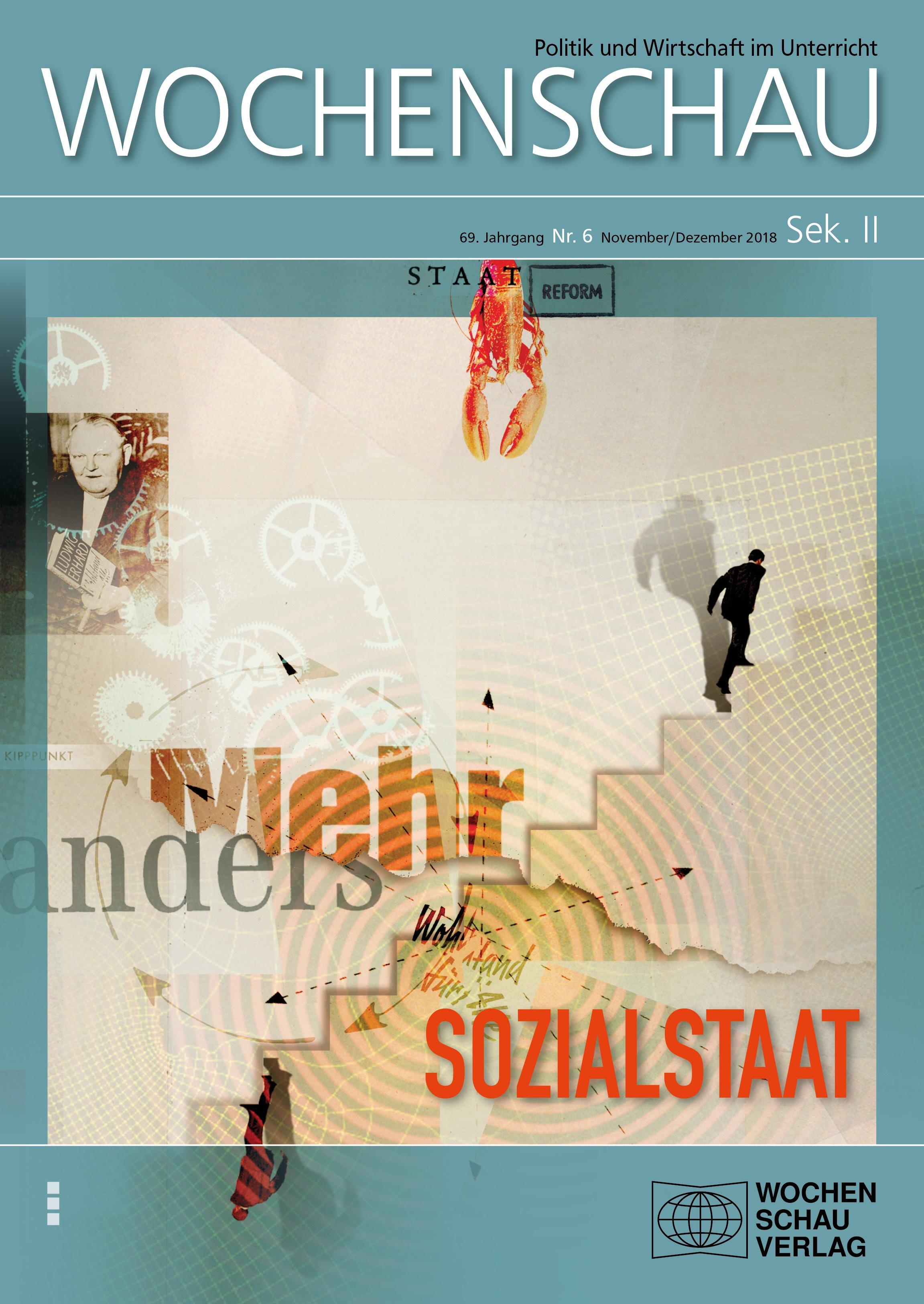 Sozialstaat, soziale Ungleichheit, Bedingungsloses Grundeinkommen, Sozialstaatlichkeit, Wohlfahrtsstaat, Gerechtigkeit