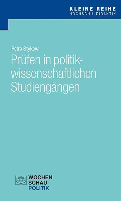 Prüfen in politikwissenschaftlichen Studiengängen