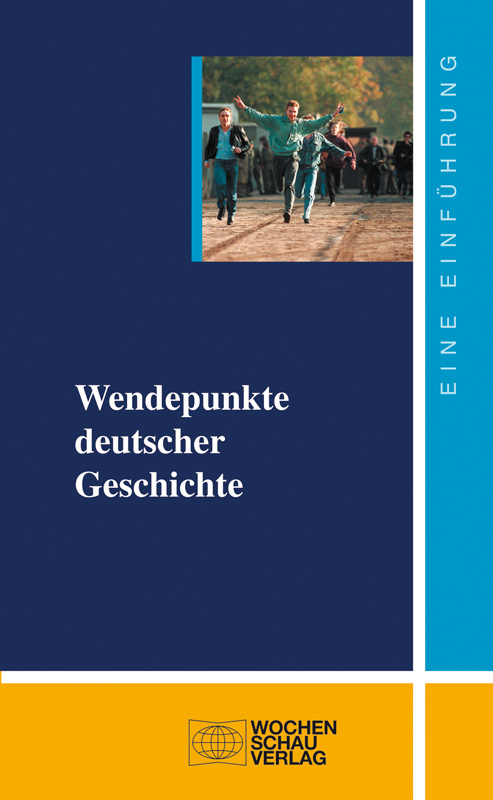 Wendepunkte deutscher Geschichte - 1949 - 1989 - 2009