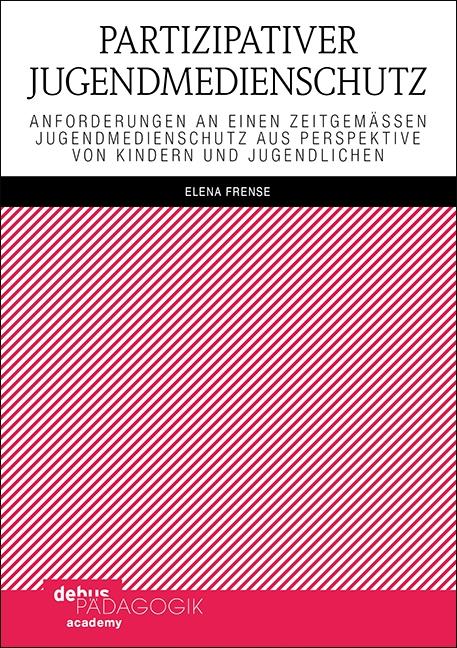Partizipativer Jugendmedienschutz