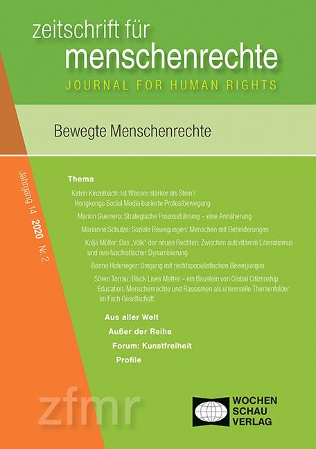 Bewegte Menschenrechte
