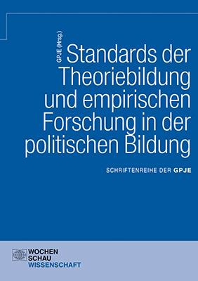 Standards der Theoriebildung