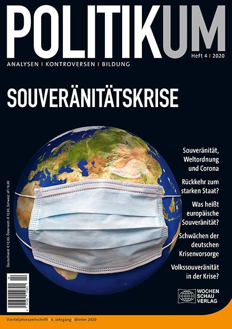 Souveränitätskrise