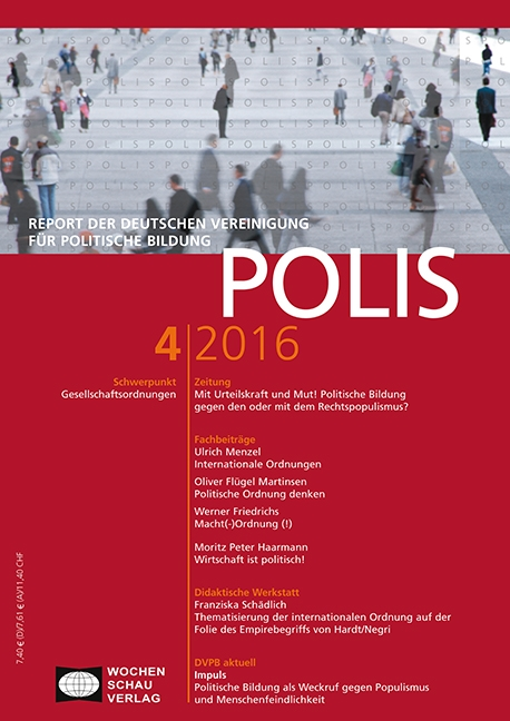 POLIS 4/16