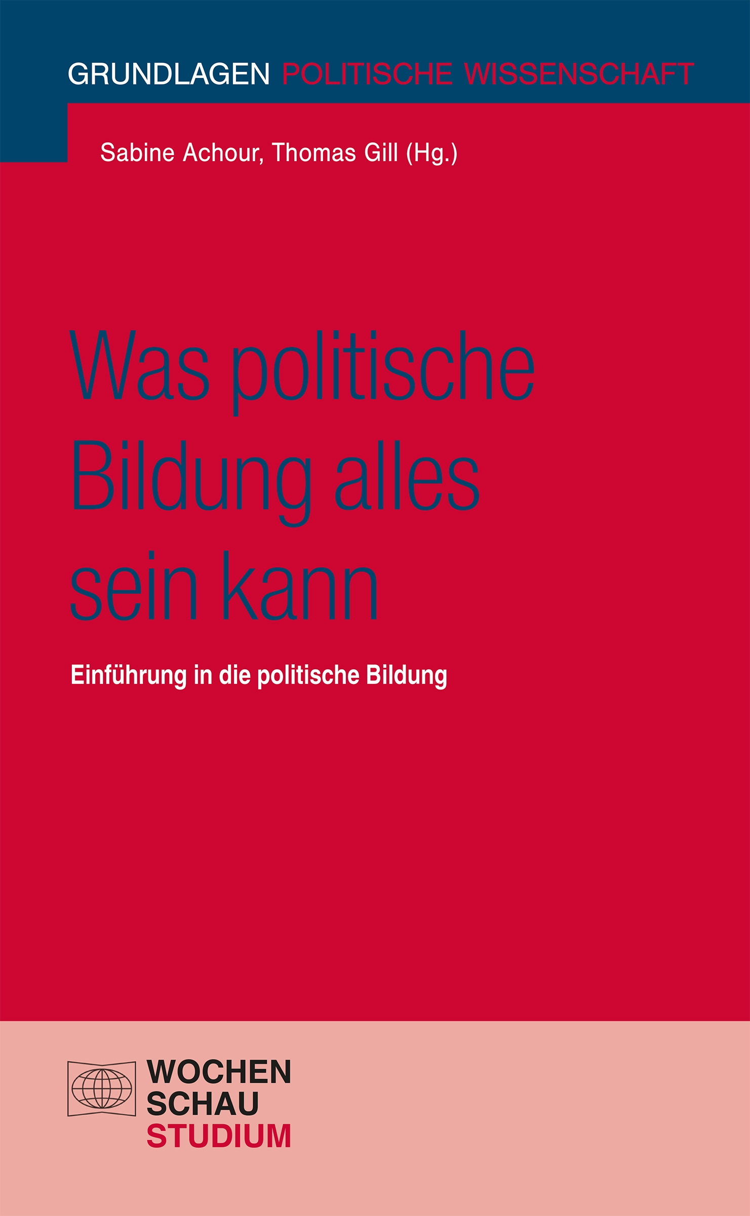 Was politische Bildung alles sein kann