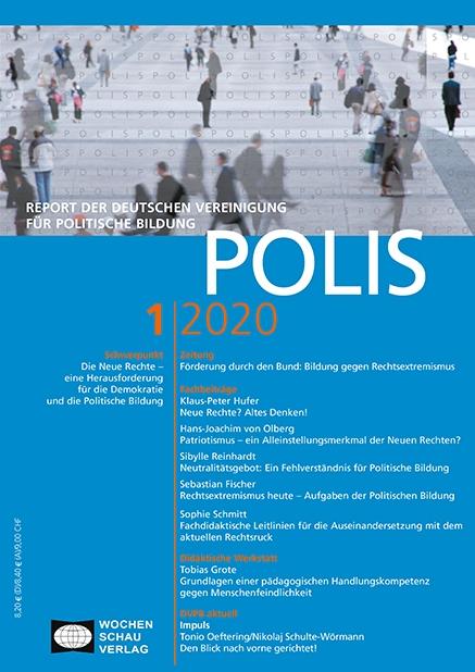 Polis 1_20 Die neue Rechte