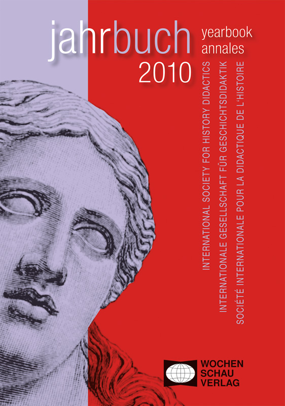 Empirical Research on History learning Empirische Forschung zum Historischen Lernen  Recherche empirique sur L´Apprentissage de L´Histoire