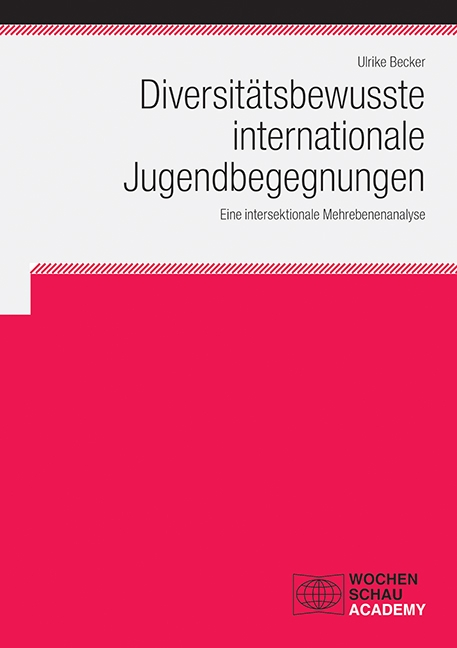 Diversitätsbewusste internationale Jugendbegegnungen