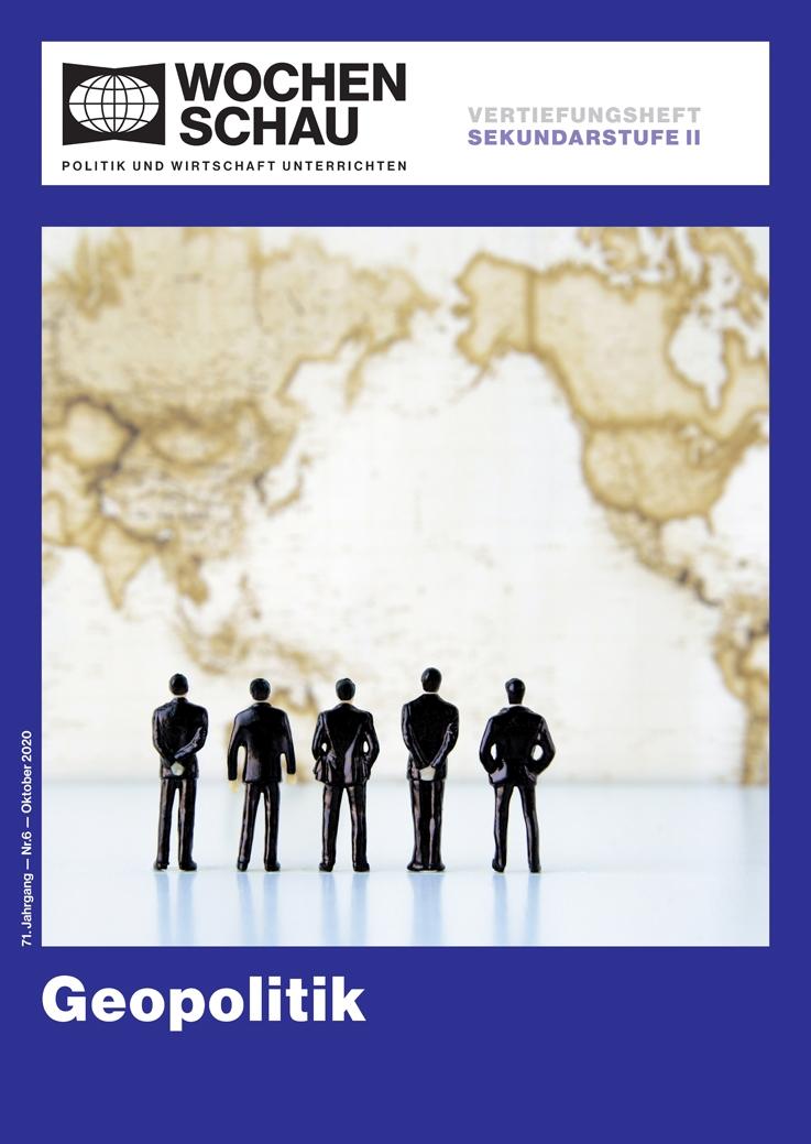 Geopolitik, Geoökonomie, Corona, WHO, EU, NATO, Europa, Migration, Klima, Afrika, Russland, EU-Türkei-Abkommen, Seidenstraße, Huawei